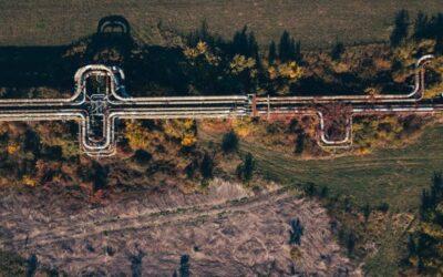 Il futuro del gas naturale in un'Europa sempre più rinnovabile