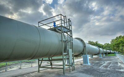 L'industria navale punta sul GNL per ridurre le emissioni di CO2