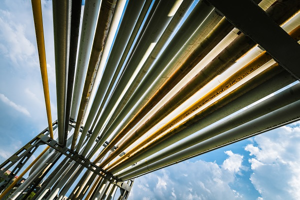Quick opening closures for industrial plants: QOC Solutions offerings