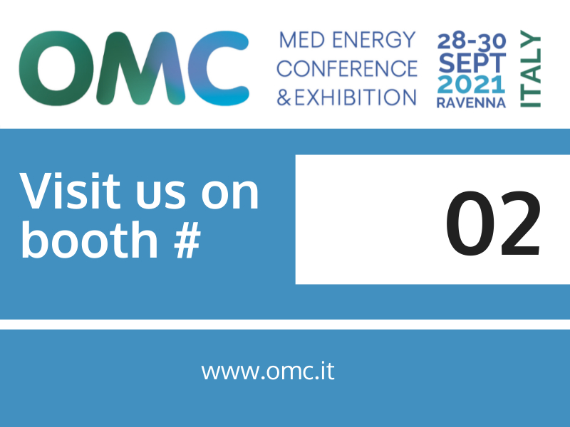 QOC Solutions returns to the OMC Med Energy Conference and Exhibition